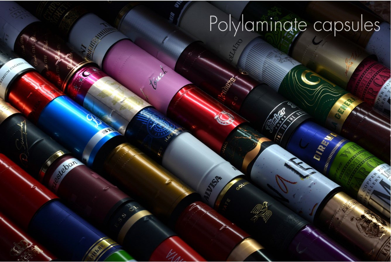 Polylaminate cap – what is it?